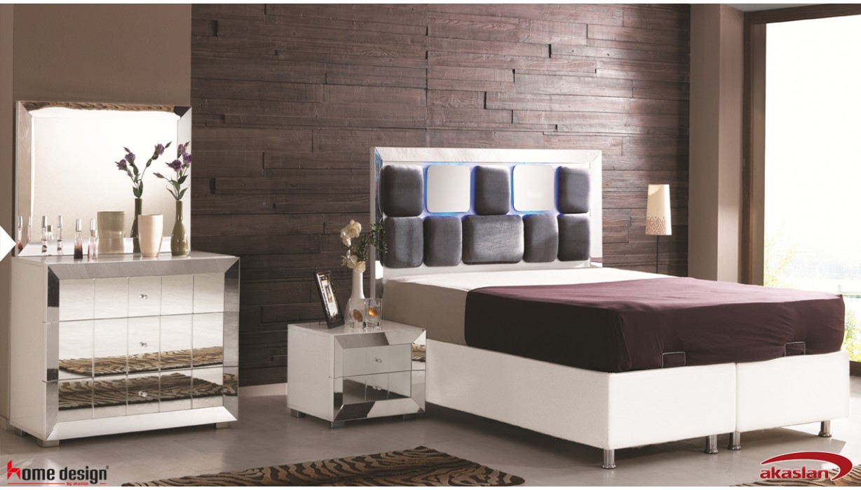 Fashion Yatak Odası