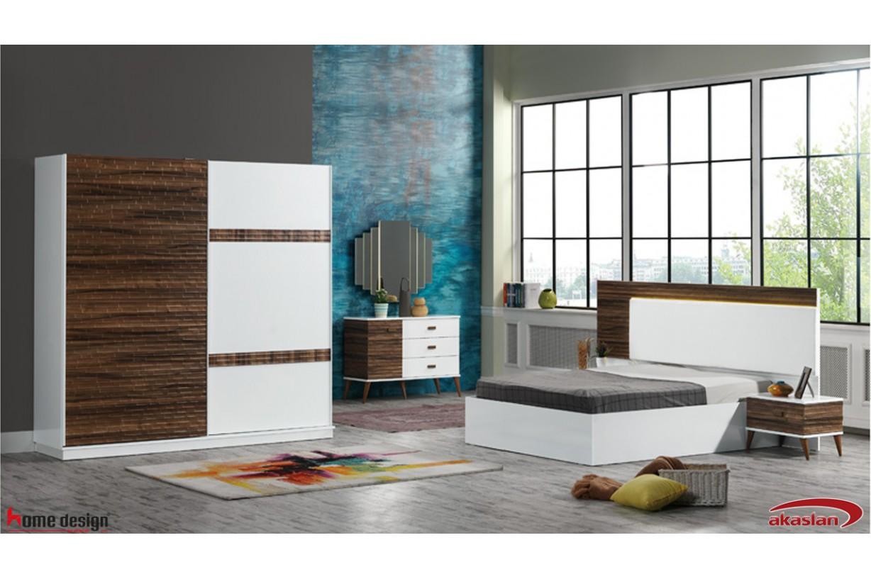 Smart Yatak Odası
