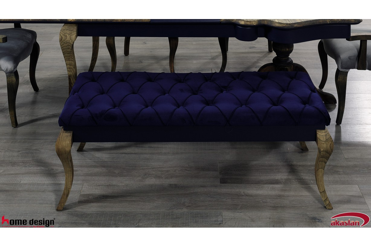 Lexus Mavi Ladin Bench