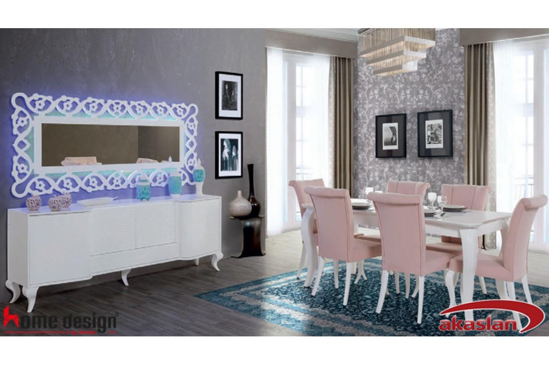 Diva Yemek Odası