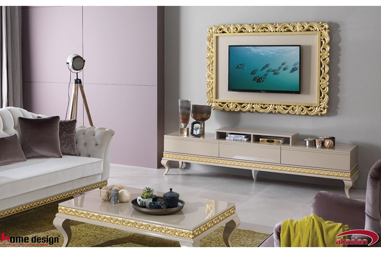 Passion Cappucino TV Ünitesi
