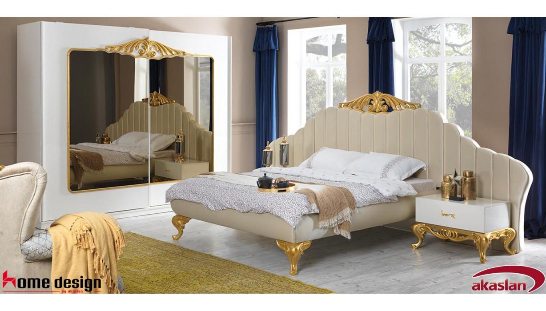 Armada Yatak Odası
