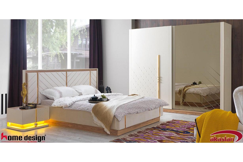 Damla Yatak Odası