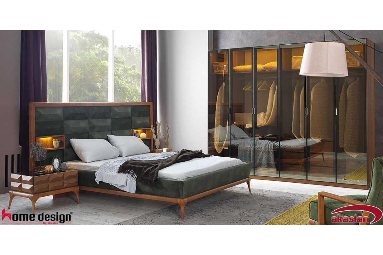Diana Yatak Odası