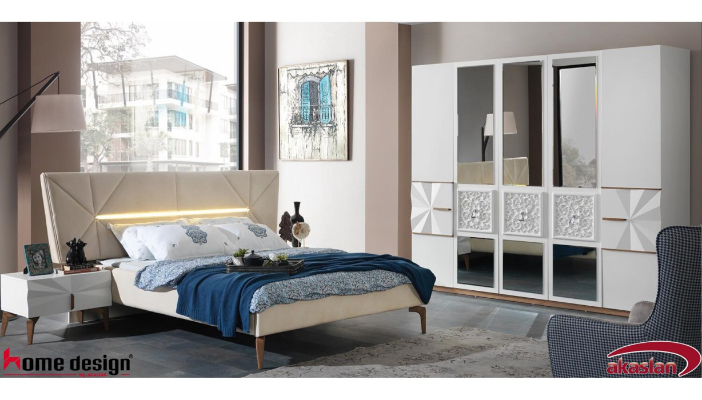 Lilyum Yatak Odası