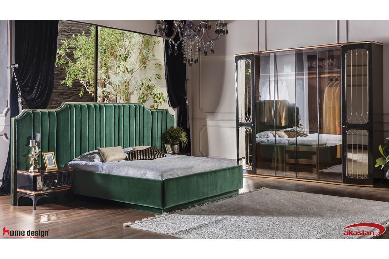 Milano RS Yatak Odası