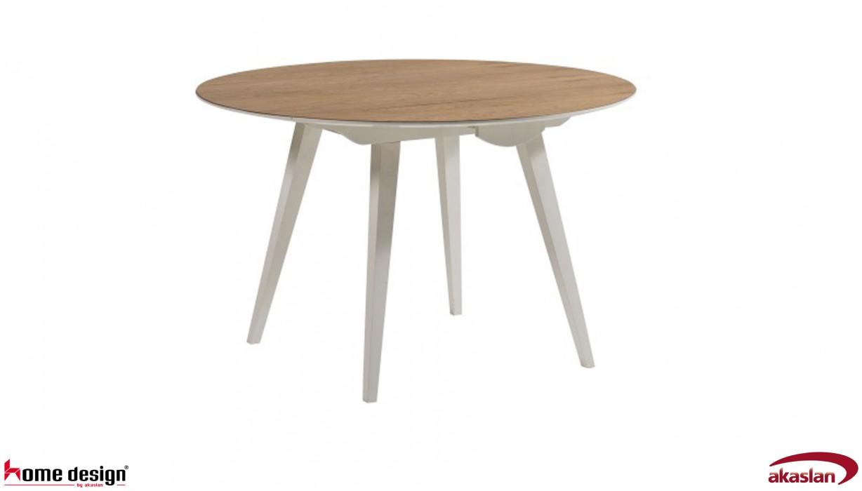 Round Mutfak Masası