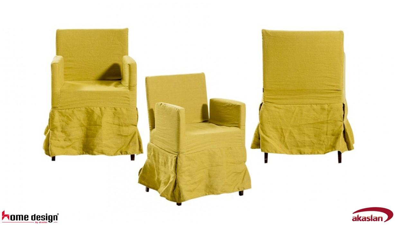 Vita Sandalye