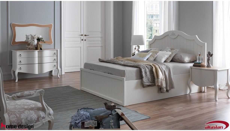 Masel Air Yatak Odası