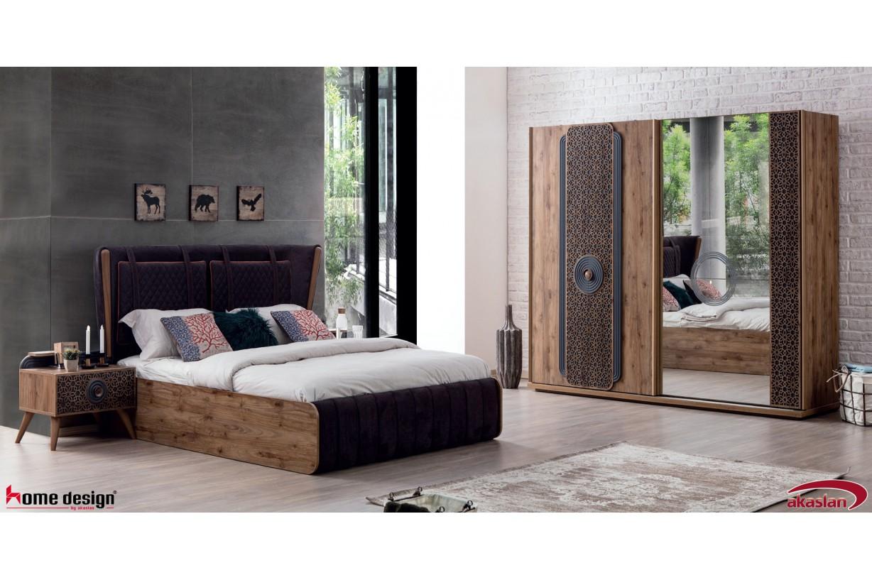 Akustik Yatak Odası