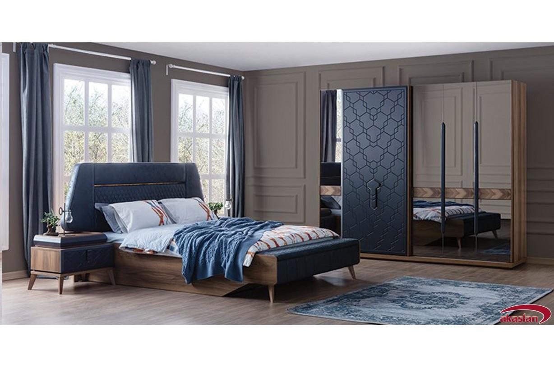 Beta Yatak Odası