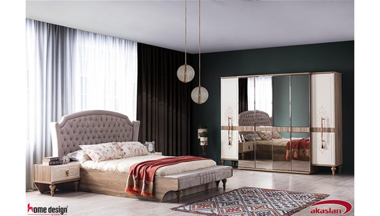 Beyoglu Yatak Odası