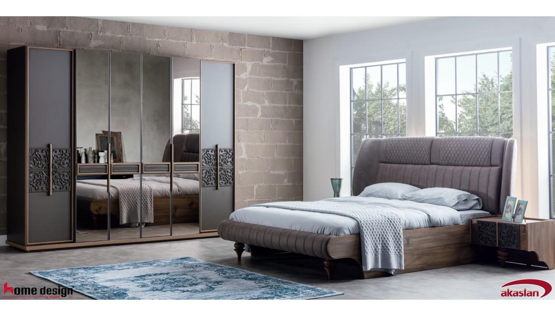 Cassano Yatak Odası