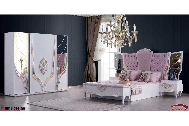 Ciragan Yatak Odası