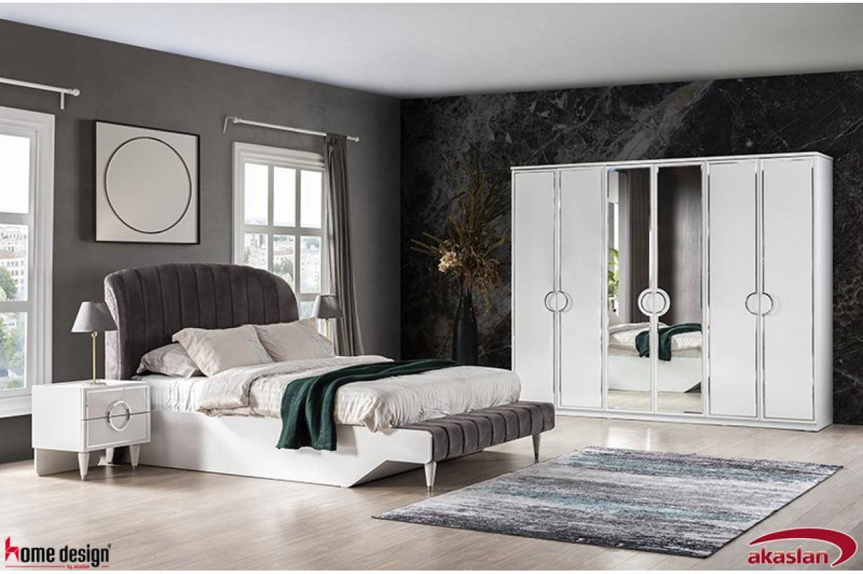 Deco Yatak Odası
