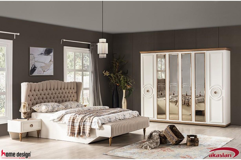 Halic Yatak Odası