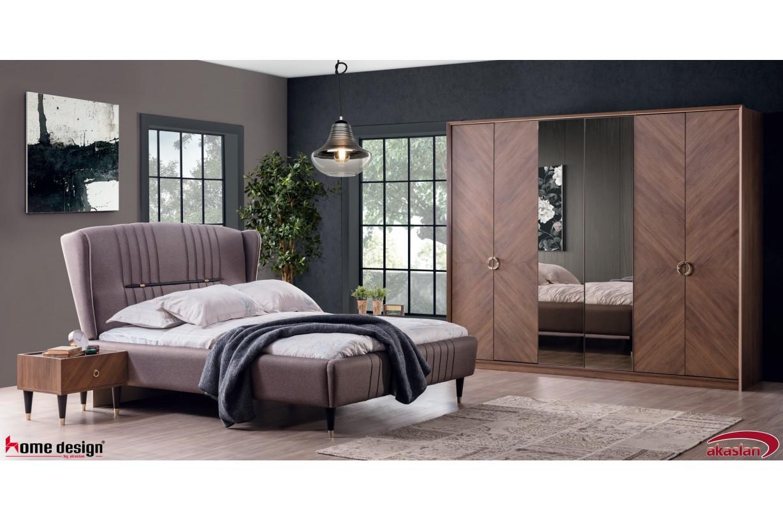 Karaca Yatak Odası