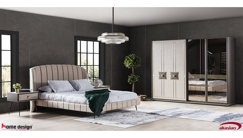 Residence Yatak Odası
