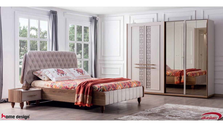 Sila Yatak Odası