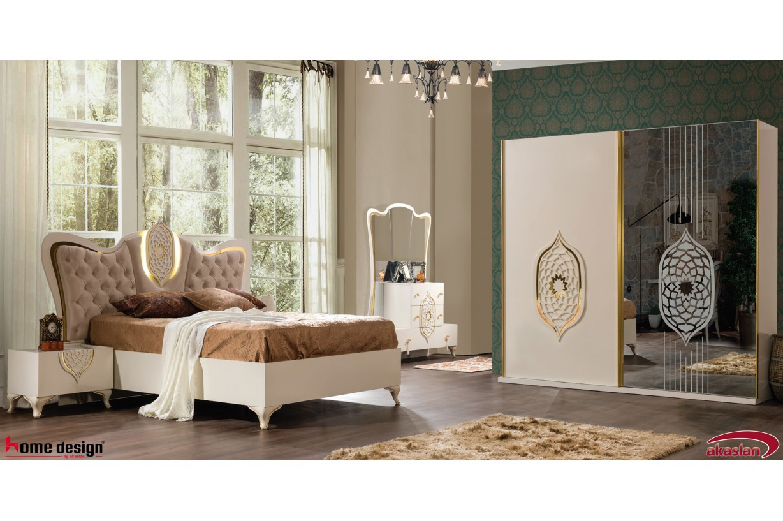 Tugra Yatak Odası