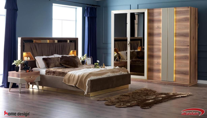 Adrina Yatak Odası