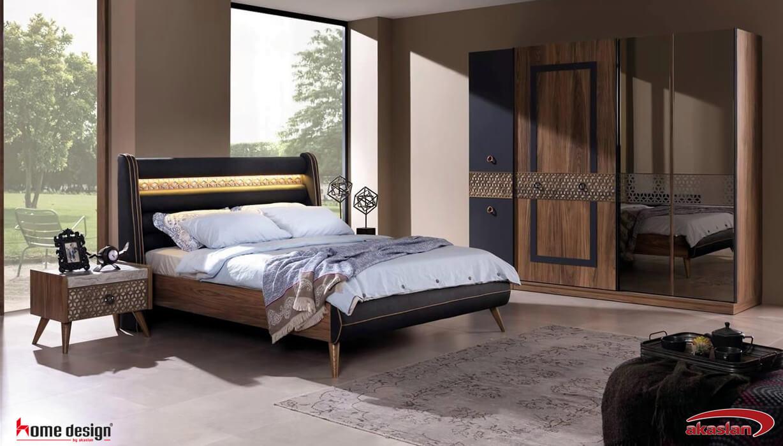 Arya Yatak Odası