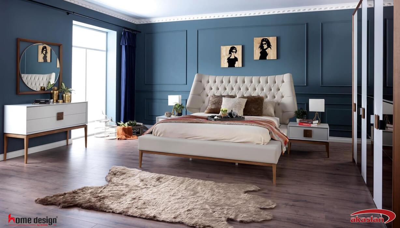 Solo Yatak Odası Vizyon