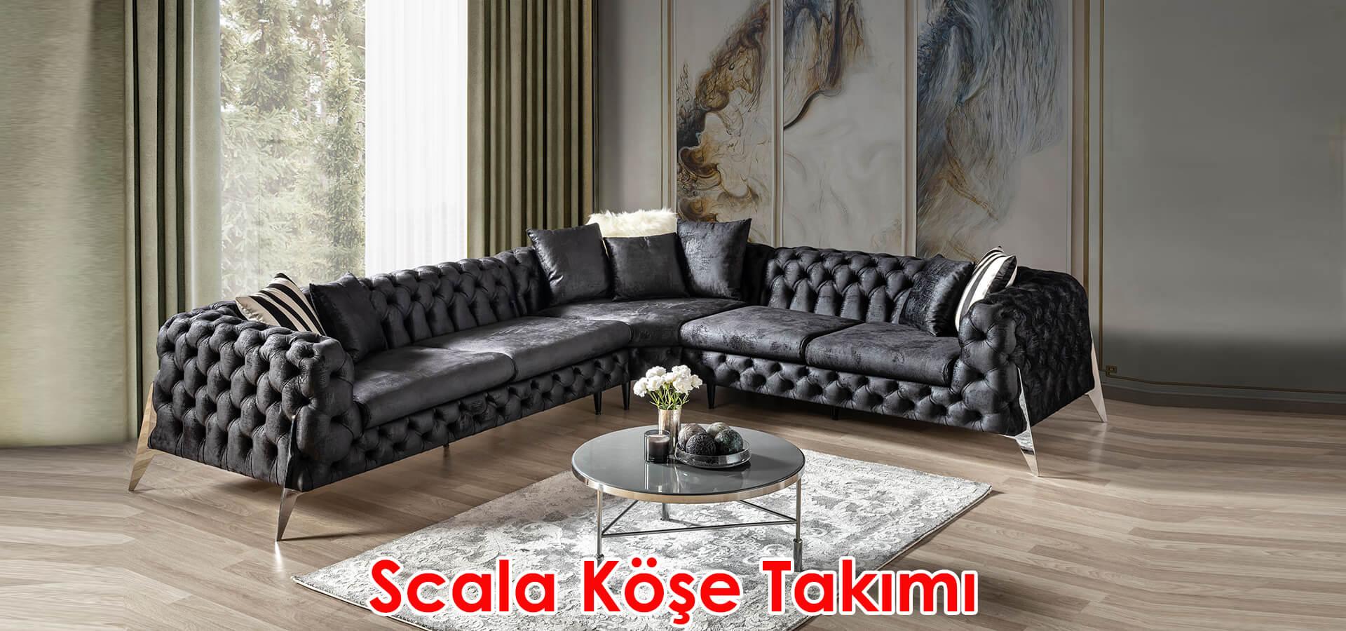 Scala Köşe Takımı