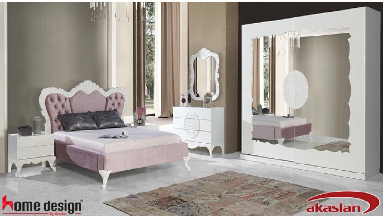Grand Inci Yatak Odası