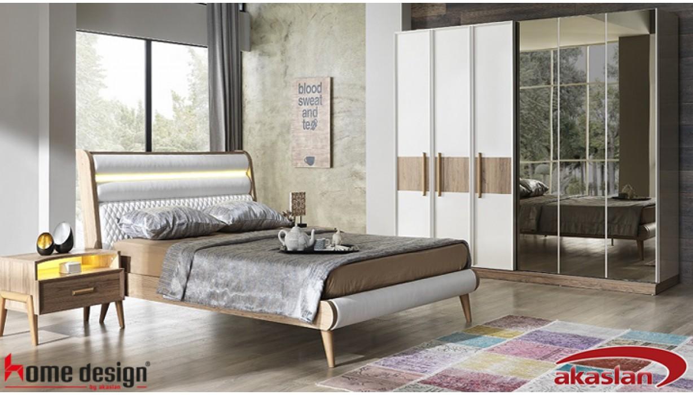 Hazal Yatak Odası
