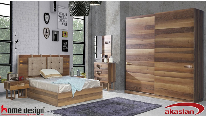 Infiniti Yatak Odası