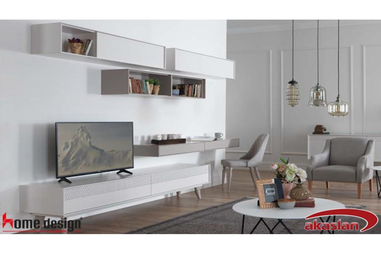 Mia TV-Ünitesi