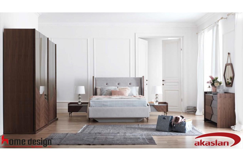 Pi-Night Yatak Odası